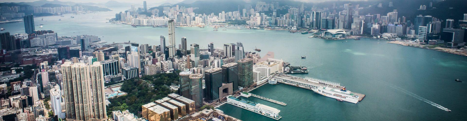 how to get a work visa hong kong
